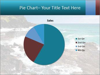 Amazing ocean PowerPoint Template - Slide 36