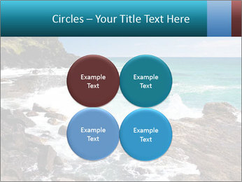 Amazing ocean PowerPoint Template - Slide 38