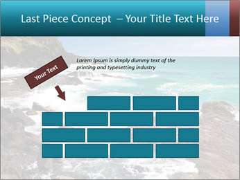 Amazing ocean PowerPoint Template - Slide 46
