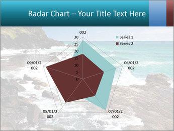Amazing ocean PowerPoint Template - Slide 51