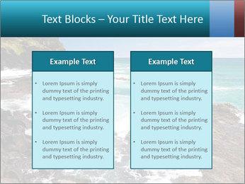 Amazing ocean PowerPoint Template - Slide 57