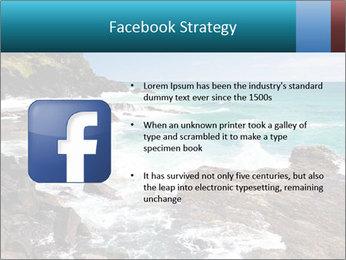 Amazing ocean PowerPoint Template - Slide 6