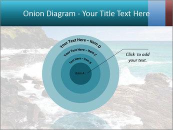 Amazing ocean PowerPoint Template - Slide 61