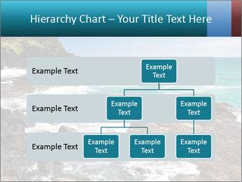 Amazing ocean PowerPoint Template - Slide 67