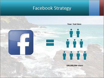 Amazing ocean PowerPoint Template - Slide 7