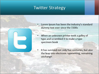 Amazing ocean PowerPoint Template - Slide 9