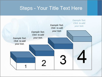 A gloved hand PowerPoint Template - Slide 64