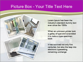 Public comfort zone PowerPoint Template - Slide 23
