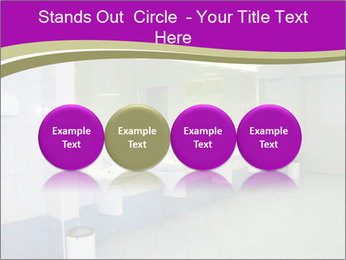 Public comfort zone PowerPoint Template - Slide 76