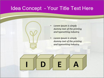 Public comfort zone PowerPoint Template - Slide 80