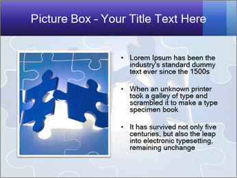 Puzzles PowerPoint Templates - Slide 13