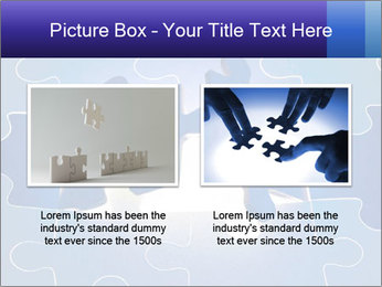 Puzzles PowerPoint Templates - Slide 18
