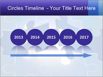 Puzzles PowerPoint Template - Slide 29