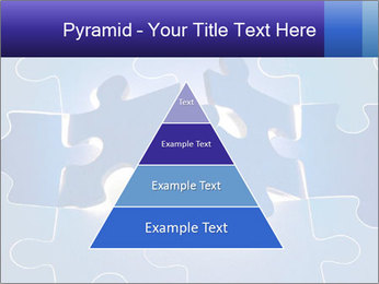 Puzzles PowerPoint Template - Slide 30