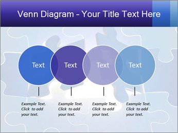 Puzzles PowerPoint Template - Slide 32