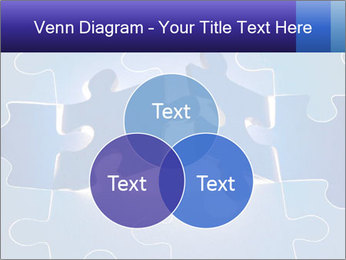 Puzzles PowerPoint Template - Slide 33