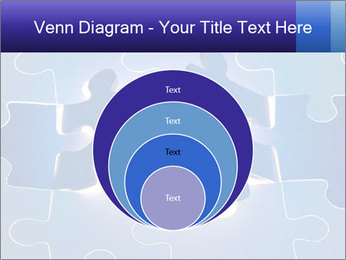 Puzzles PowerPoint Template - Slide 34