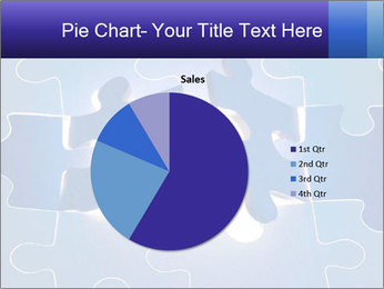 Puzzles PowerPoint Template - Slide 36