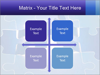Puzzles PowerPoint Template - Slide 37