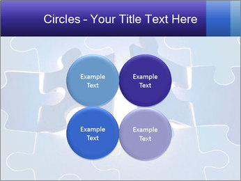 Puzzles PowerPoint Template - Slide 38