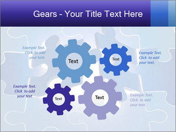 Puzzles PowerPoint Template - Slide 47