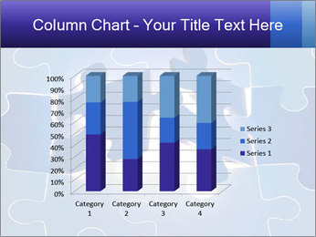 Puzzles PowerPoint Template - Slide 50