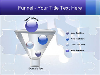 Puzzles PowerPoint Template - Slide 63