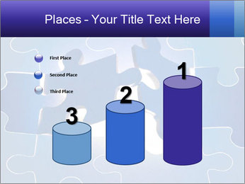 Puzzles PowerPoint Template - Slide 65