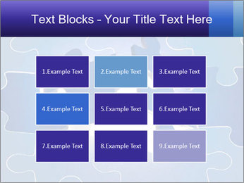 Puzzles PowerPoint Template - Slide 68