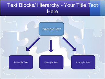 Puzzles PowerPoint Template - Slide 69