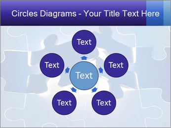 Puzzles PowerPoint Templates - Slide 78