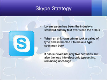 Puzzles PowerPoint Template - Slide 8