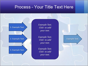 Puzzles PowerPoint Template - Slide 85