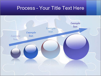 Puzzles PowerPoint Templates - Slide 87