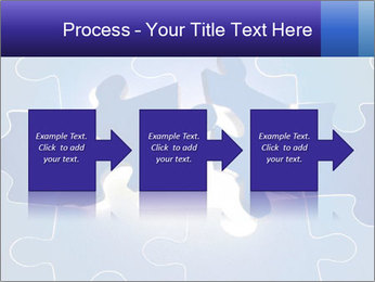 Puzzles PowerPoint Templates - Slide 88