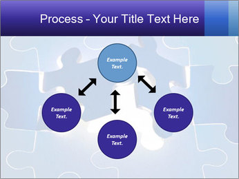 Puzzles PowerPoint Template - Slide 91
