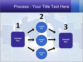 Puzzles PowerPoint Template - Slide 92
