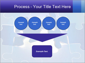 Puzzles PowerPoint Template - Slide 93