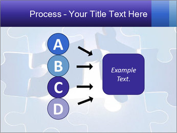 Puzzles PowerPoint Template - Slide 94