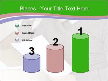 Man reading PowerPoint Templates - Slide 65