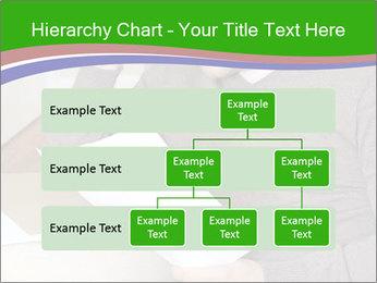 Man reading PowerPoint Templates - Slide 67