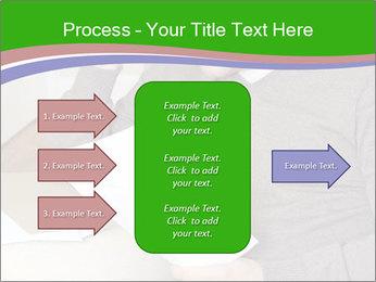 Man reading PowerPoint Templates - Slide 85