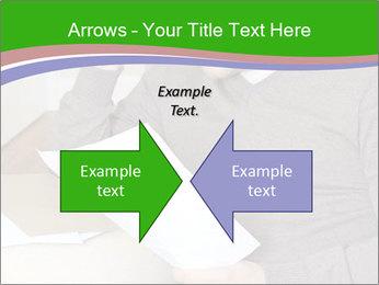 Man reading PowerPoint Templates - Slide 90