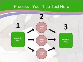 Man reading PowerPoint Templates - Slide 92