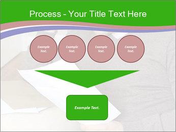 Man reading PowerPoint Templates - Slide 93