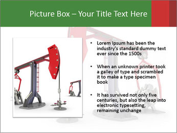 Pump jacks PowerPoint Template - Slide 13