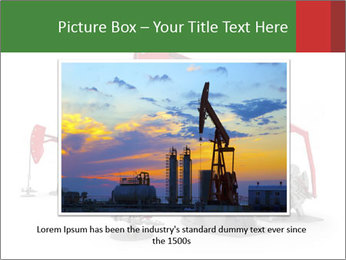 Pump jacks PowerPoint Template - Slide 15