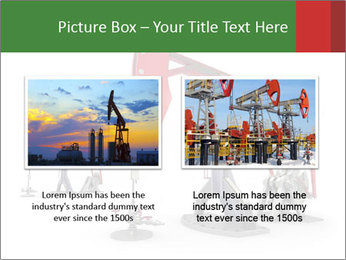 Pump jacks PowerPoint Template - Slide 18