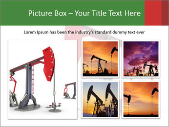 Pump jacks PowerPoint Template - Slide 19