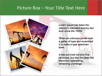 Pump jacks PowerPoint Template - Slide 23